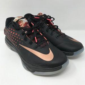 Sin aliento tubo George Hanbury  Nike Shoes | Nike Kd 7 Elite Rose Gold Black Bronze Vii Sz15 | Poshmark